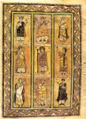Reyes Godos