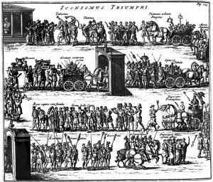 triumphal-procession
