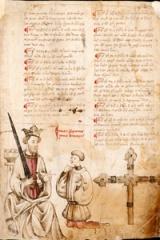 Libro de los Castigos de Sancho IV