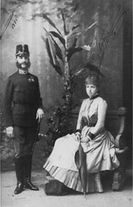 200px-Alfonso_XII_with_his_second_wife