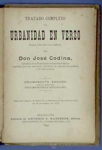 Portadilla_Urbanidad en Verso