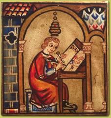 Escribano_medieval