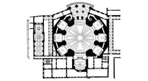 Plano de Planta SFGrande