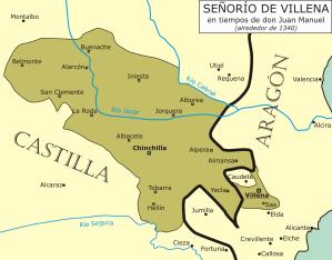 Señorío_de_Villena_en_1340
