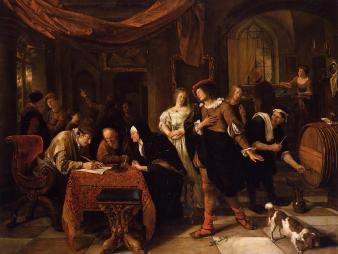 Steen_wedding-of-tobias-and-sarah-1668_Aprobación