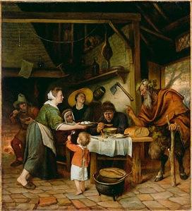 Comida_Steen_Peasant_Family