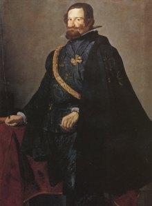 conde-duque_Olivares_Velazquez