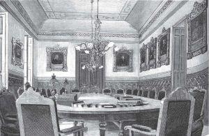Salón de Juntas