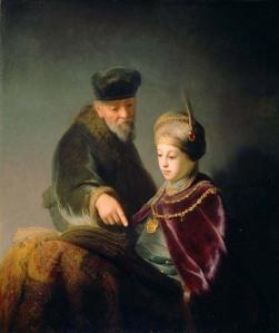 39_Rembrandt_Joven_escolar_y_su_tutor_40AA