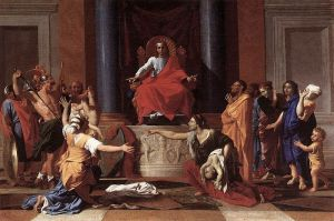 800px-nicolas_poussin_-_the_judgment_of_solomon_-_wga18330