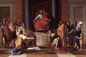 800px-nicolas_poussin_-_the_judgment_of_solomon_-_wga18330