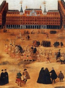 Fiestas Siglo Oro