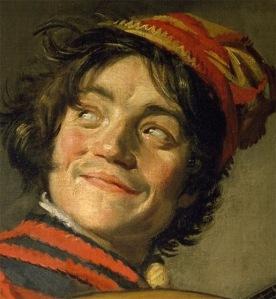 Frans Hals - Tutt'Art@ (1)