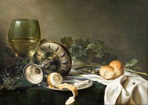 01-Naturaleza muerta [Still-Life], Halwyll Museum_Heda