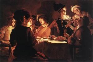 Gerard-van-Honthorst-Gerrit-van-Honthorst-Supper-Party