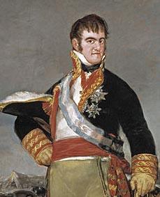 Ferdinand_VII_ofSpainby_Goya