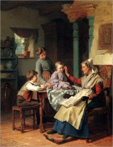 trying_on_grandmothers_spectacles-theodoregerard_thumb