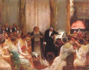 musical-soiree