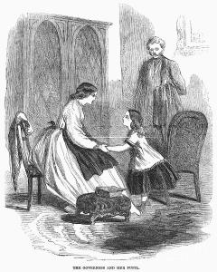 governess-and-child-c1860-granger