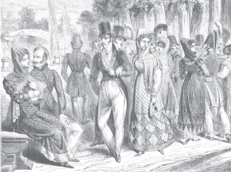 Ilustración_Mantillas_1825_Mesonero