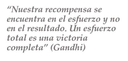 Cita Gandhi