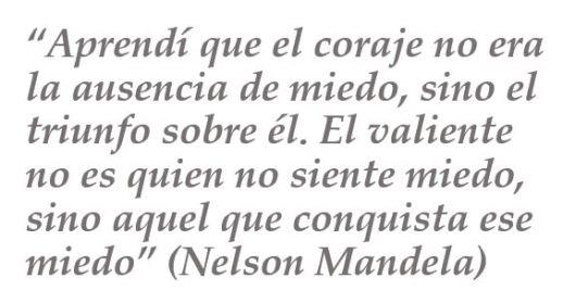 Cita Mandela