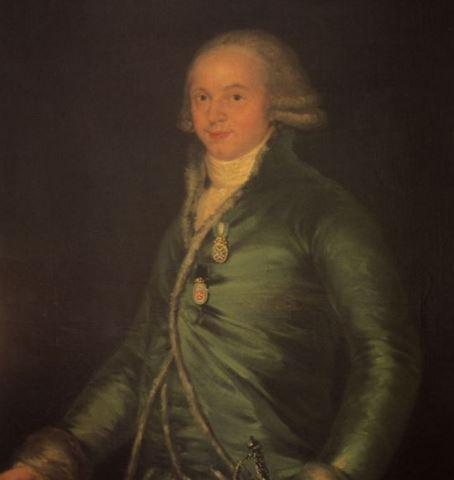 Mariano Luis de Urquijo_Secretario