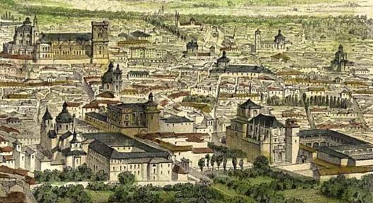 Viajar con el Arte Iglesias Granada