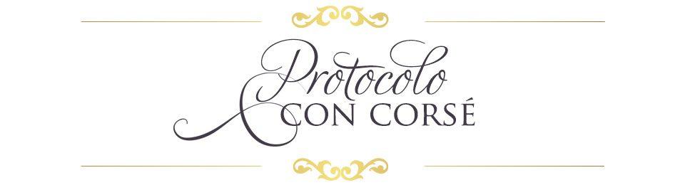Protocolo con Corsé