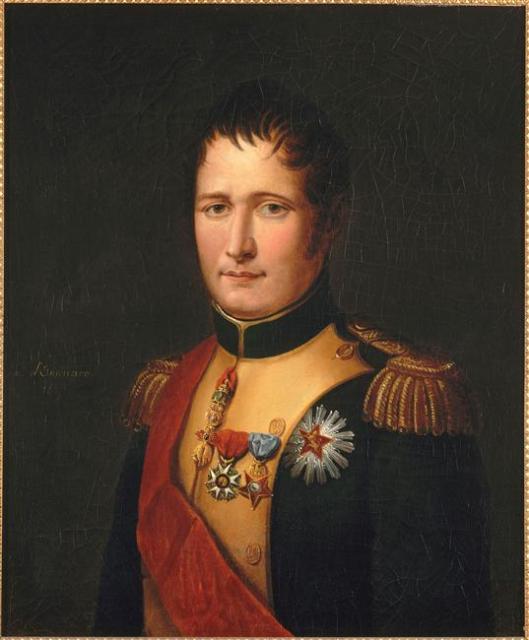 protocolo Orden Real de España