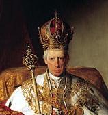 corona imperial protocolo