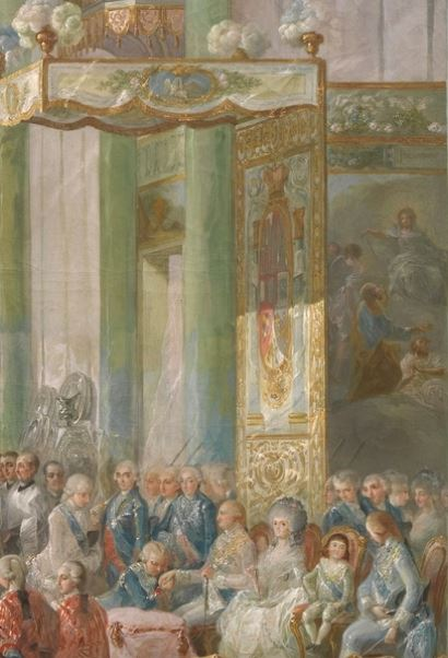 protocolo ceremonia jura