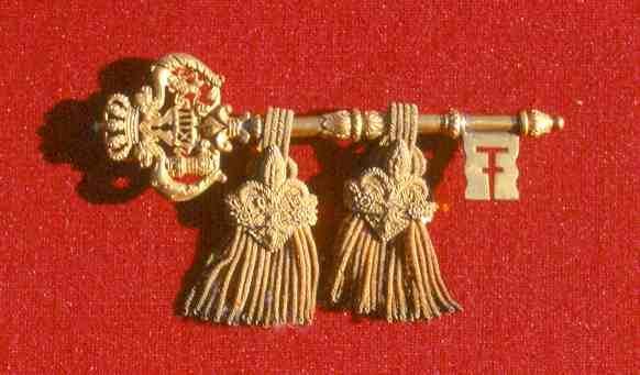 llave dorada protocolo