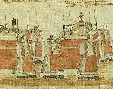 protocolo corpus reliquias
