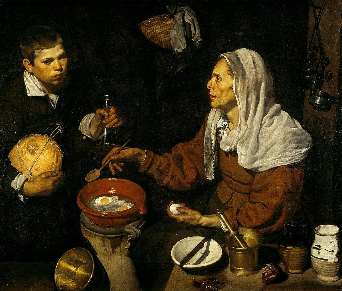 protocolo gastronomía
